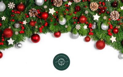 Hoe opgeruimde kerstspullen zorgen voor een fijne kerst